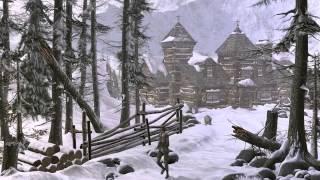 Guía Syberia 2 parte 3 recuperar el tren