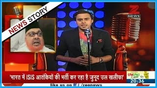 Fun Ki Baat | R.J Raunac's political spoof on AAP's EVM issue