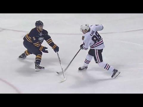 Great NHL Plays - Vipassana (HD)