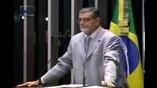 Senador Mário Couto Sobre a corrupção! Friboi, Lulinha, Lula, Dilma