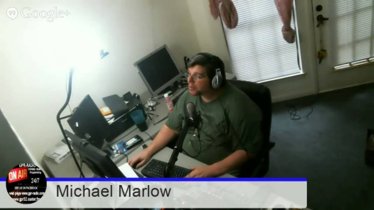 Christian Chat Room - YouTube