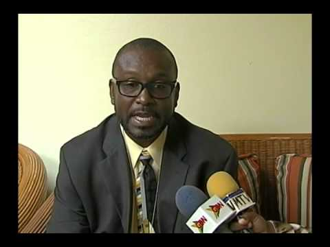 GBN TV News: Grenada