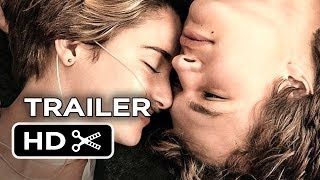 The Fault In Our Stars Official Trailer #1 (2014) - Shailene Woodley Movie HD