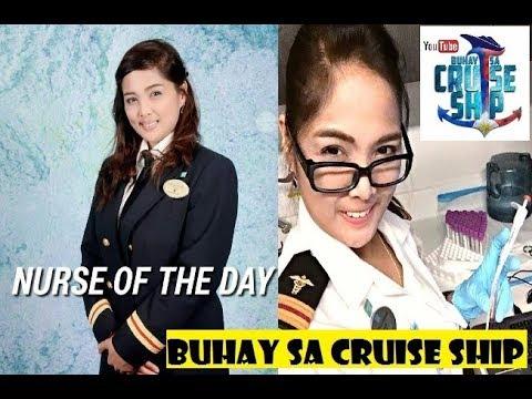 HOW TO LAND A JOB AS A SHIP NURSE IN A CRUISE SHIP YouTube - Cruise ship nurse salary