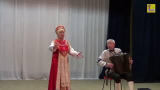 Русские народные песни - Черёмуха