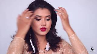 How to Do Party Makeup at Home (Hindi)