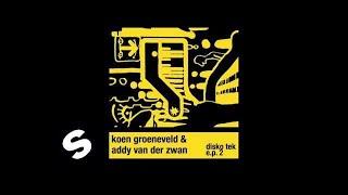 Koen Groeneveld & Addy van der Zwan - Gotta Move (Disko Tek E.P. 2)