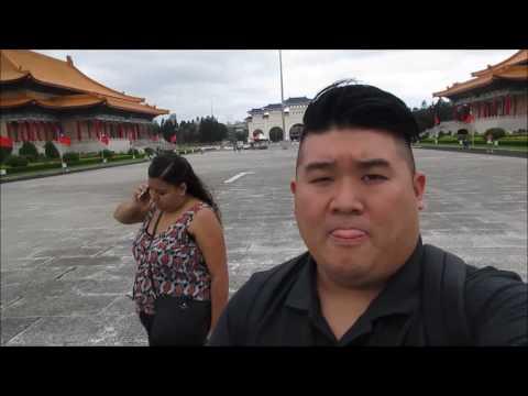Taipei Taiwan Trip (Part 4)