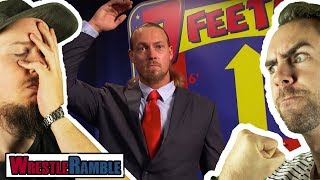 Does Big Cass Need A New Gimmick?! WWE SmackDown LIVE, June 12, 2018 Review | WrestleRamble