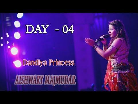 Aishwarya Majmudar Live | Navratri Special | 2017 | DAY 04