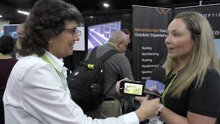 Baixar CES 2019: NexOptic DoubleTake - Binoculars Reimagined