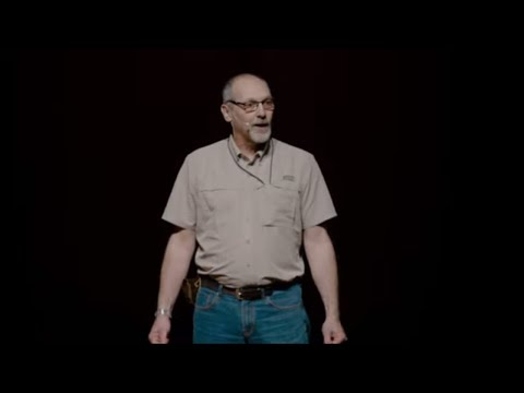 """From Stock Cars to """"Rock"""" Stars: The Impact Of All You Do   Dr. Aaron Johnson   TEDxColoradoSprings"""