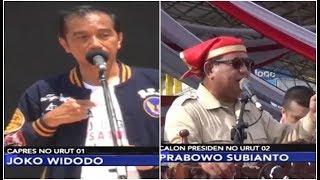 Jokowi Bantah Fitnah dan Hoaks | Prabowo akan Rebut Kembali Kekayaan Indonesia - iNews Sore 25/03