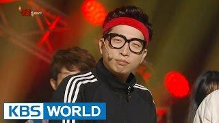 Gag Concert | 개그콘서트 (2015.09.19)