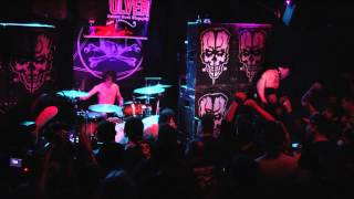 "The New York Hardcore Chronicles Live! Doyle Wolfgang Von Frankenstein ""Die Die My Darling"" (5/2/15)"