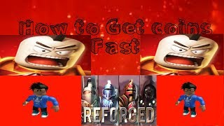 Playing As An Overseer! || Medieval Warfare: Reforged Roblox