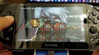 INSTALL PSP GAMES in ARK, Fix SaveData from Emulators!