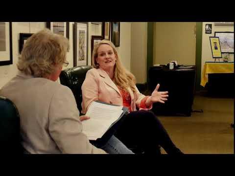 An Evening Conversation with Holly Dunn