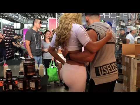 Expo Fitness 2018 Highlight Trailer