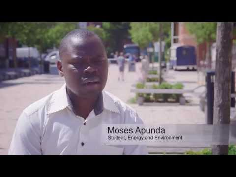 MSc Energy and Environment