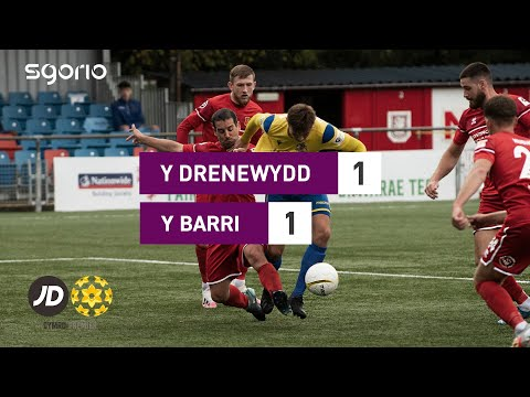 Newtown Barry Goals And Highlights