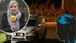 Trollhättan: 14-årig flicka misstänks för mord på HVB-hem