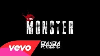[Free iTunes MP3 Download] Eminem - The Monster ft Rihanna
