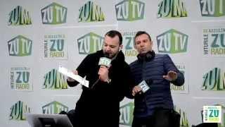 Radio ZU - Buzdu si Morar dau invitatii la ZUMA