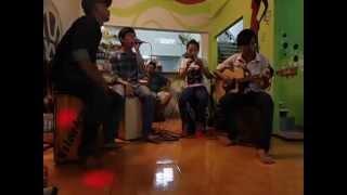 LK Giấc mơ thần tiên - Bạn thân - Bạn thân tôi (Guitar cover)