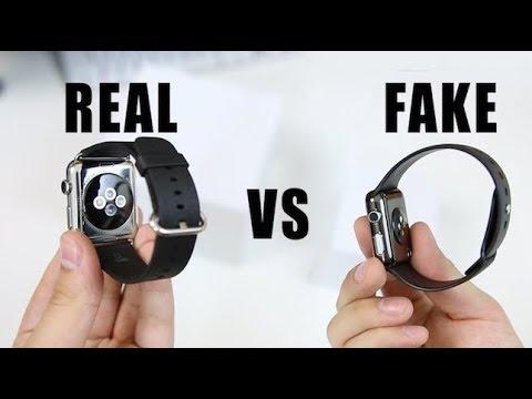 Apple Watch проверка перед покупкой