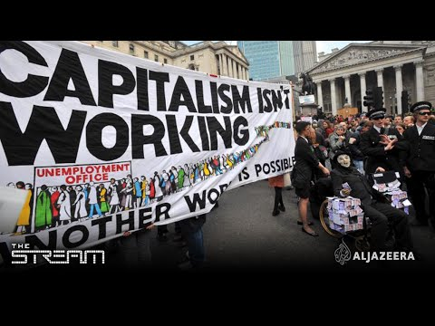 The Stream - Rethinking capitalism, starting in the classroom