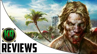 Review: Dead Island: Definitive Edition (PS4)
