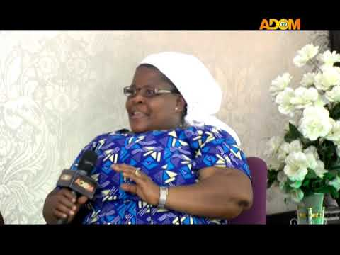 Dealing with a cheating partner - Awaresem on Adom TV (16-3-20)