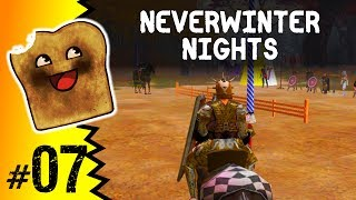 Stare gry:  Neverwinter Nights 1 - Pożeracz Intelektu [#7]