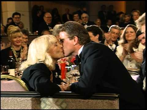 Golden Globes 1991 Ted Danson Wins Best Actor in a Television Series: Musical or Comedy