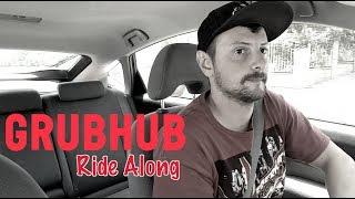 How Much Do GrubHub Drivers Make?