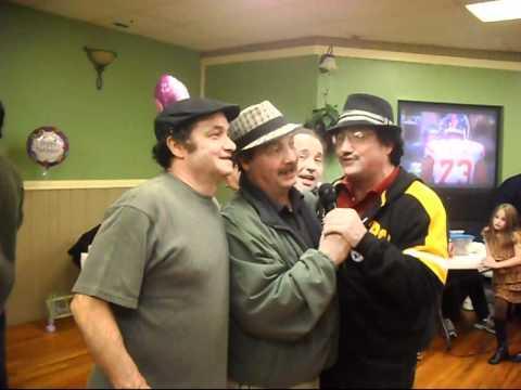Bergamasco Karaoke
