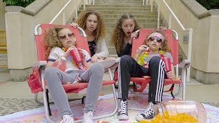 Download Haschak Sisters - Girls Rule The World MP3 song and Music Video