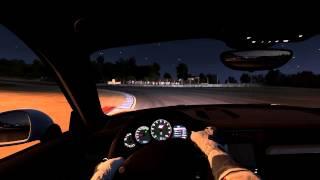 Project CARS - Mazda Raceway Laguna Seca (Night) [RUF RGT-8] Mp3