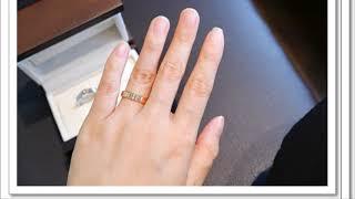 종로결혼예물 일리아스주얼리 1캐럿다이아반지 종로예물 결…
