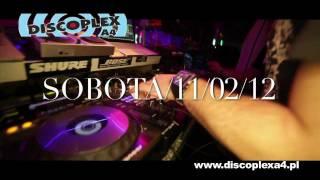ZAPOWIEDŹ: SOBOTA/11/02/12 - Kręcimy Teledysk MIAMI ROCKERS @ Discoplex A4 (Pietna k/ Krapkowic)