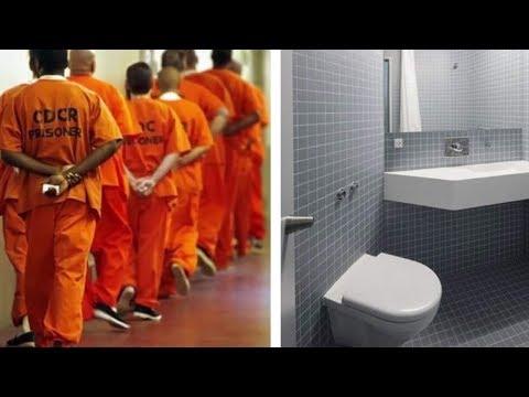 Самая гуманная тюрьма