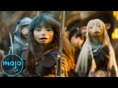 Dark Crystal - Top 10 Differences Between Show And Movie
