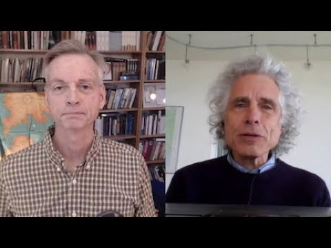 Enlightenment Now | Robert Wright & Steven Pinker [The Wright Show]