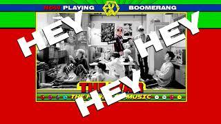 THAISUB EXO 부메랑 Boomerang Korean Ver