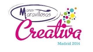 Feria Creativa Madrid 2014