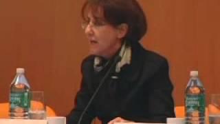 Charlene Barshefsky at Former USTR Seminar