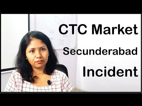 CTC Market Secunderabad | CTC Computer Shops Hyderabad