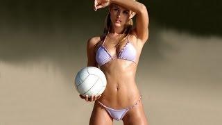 Уроки волейбола.Передача мяча