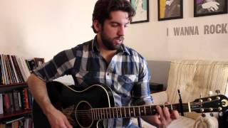 A Great Big World - I Really Want It (Guitar Chords & Lesson) by Shawn Parrotte
